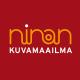Ninan Kuvamaailman logo